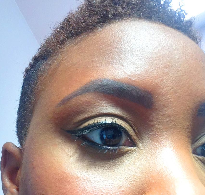 Simple Summer Makeup Eyes