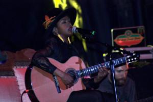 Ms. Lauryn Hill, RVA Jazz Festival at Maymont
