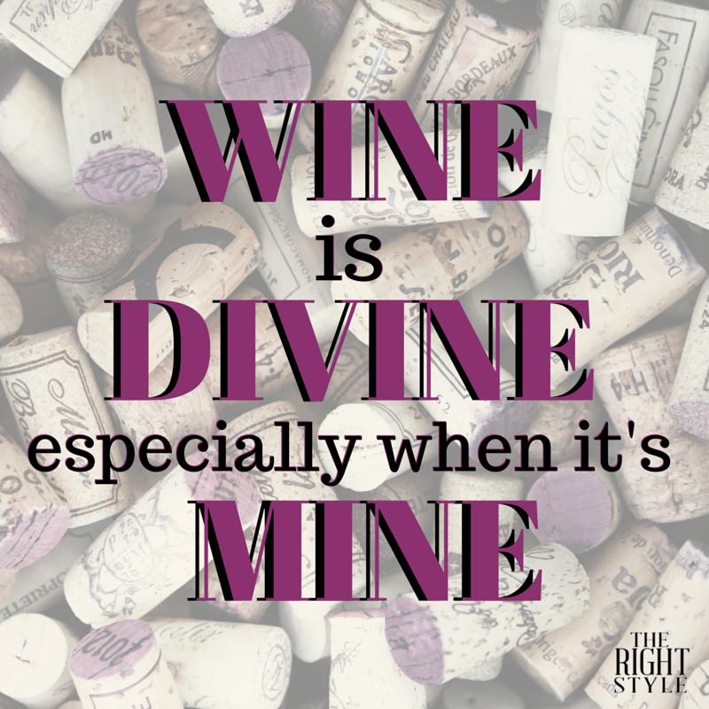 WINE- Crowdsourced Cab Wine is Divine Especially if it's Mine