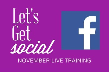 Protected: LIVE CLASS: November Social Media Training
